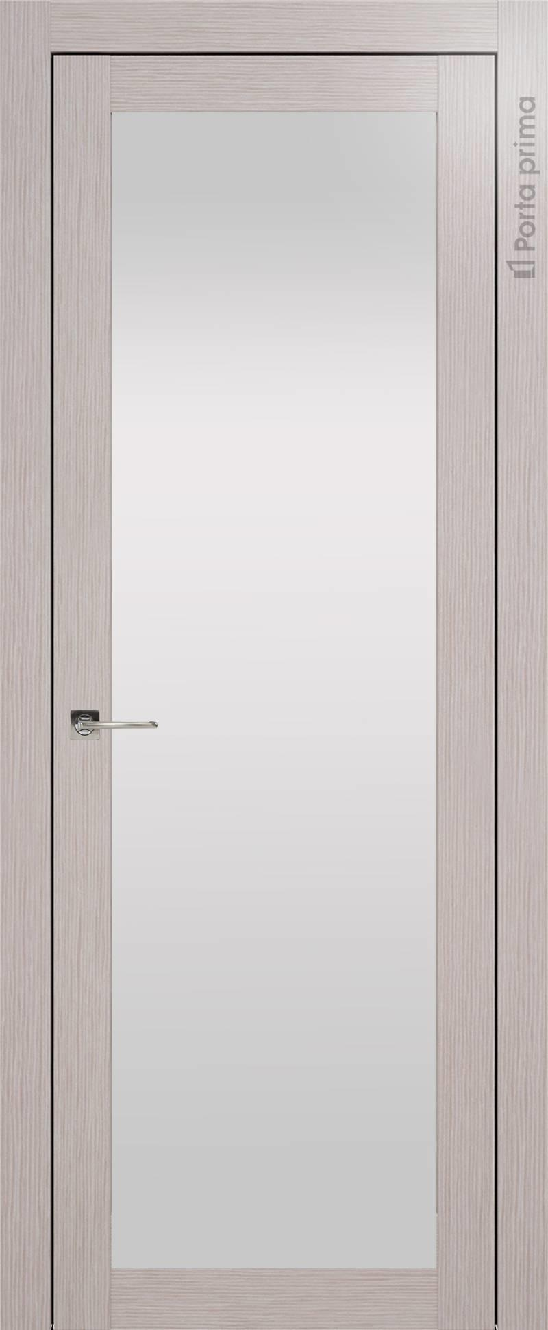 Tivoli З-1 цвет - Дымчатый дуб Со стеклом (ДО)