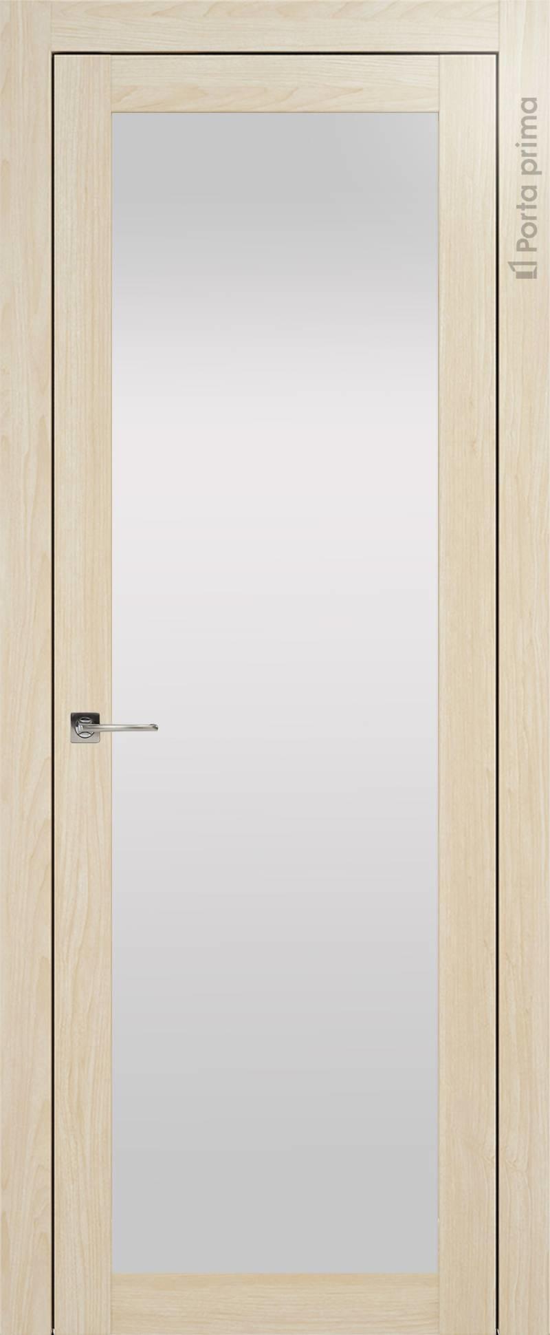 Tivoli З-1 цвет - Клен Со стеклом (ДО)