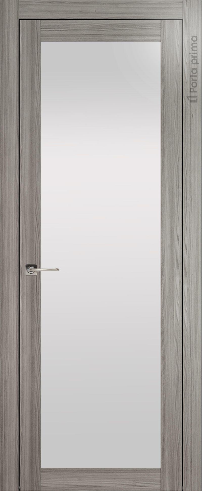 Tivoli З-1 цвет - Орех пепельный Со стеклом (ДО)