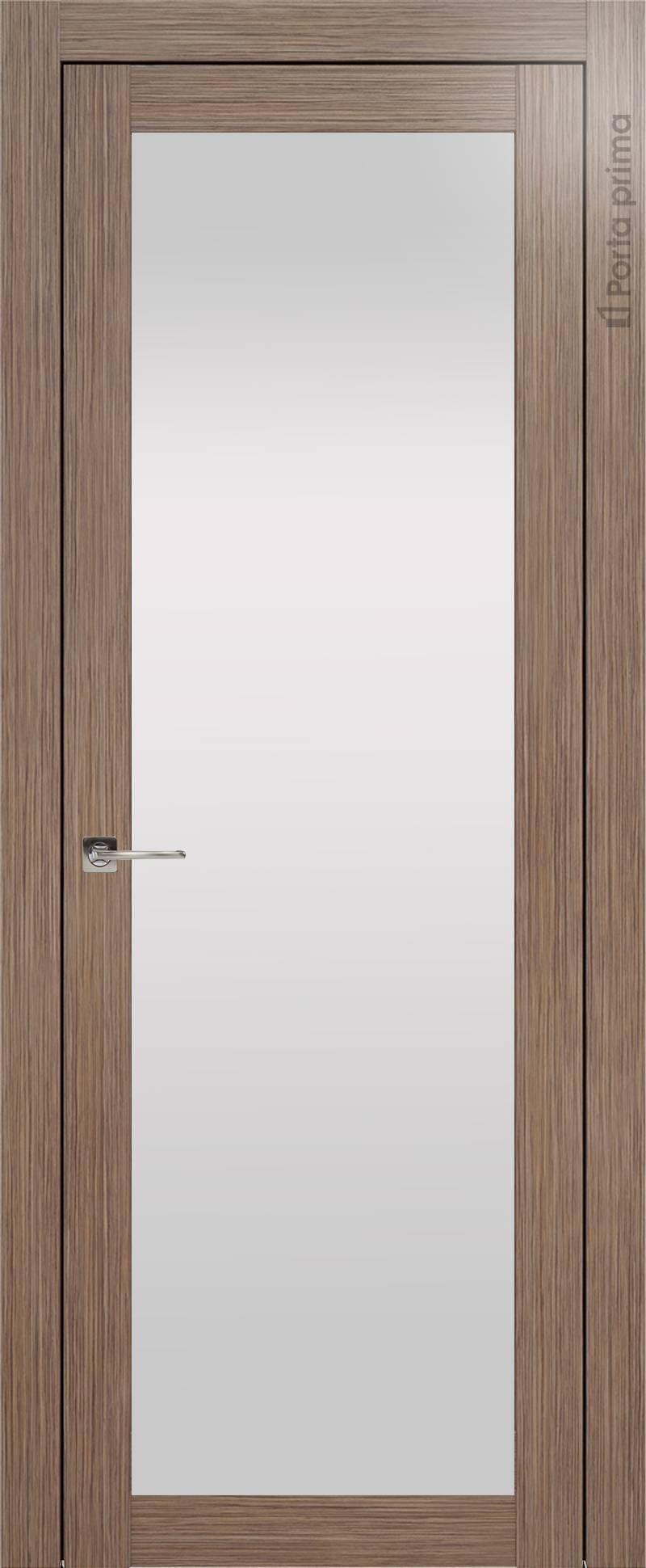Tivoli З-1 цвет - Орех Со стеклом (ДО)