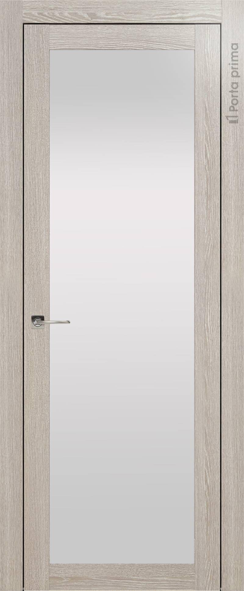 Tivoli З-1 цвет - Серый дуб Со стеклом (ДО)