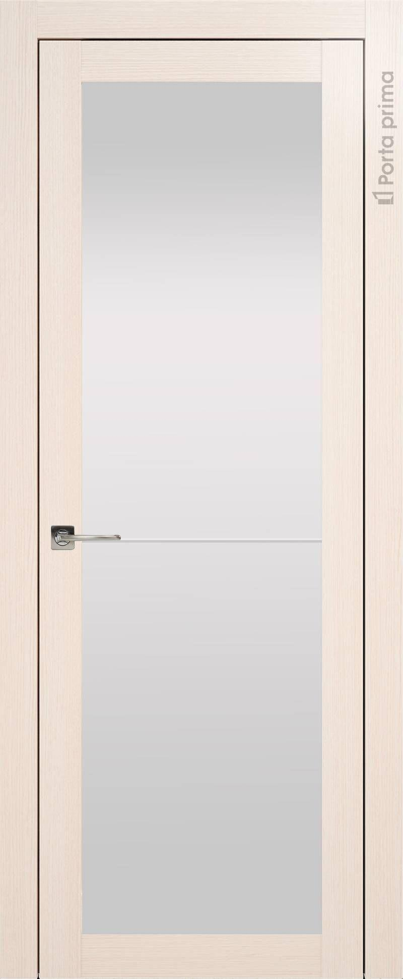 Tivoli З-2 цвет - Беленый дуб Со стеклом (ДО)