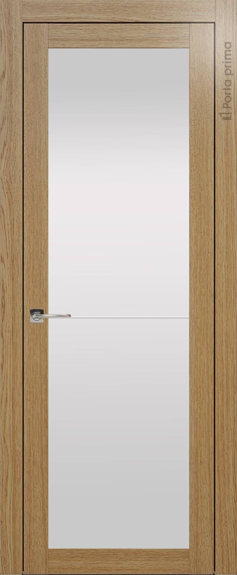 Tivoli З-2 цвет - Дуб карамель Со стеклом (ДО)