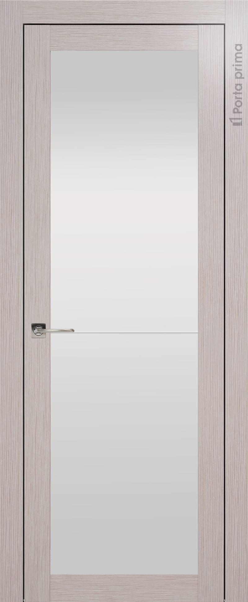 Tivoli З-2 цвет - Дымчатый дуб Со стеклом (ДО)