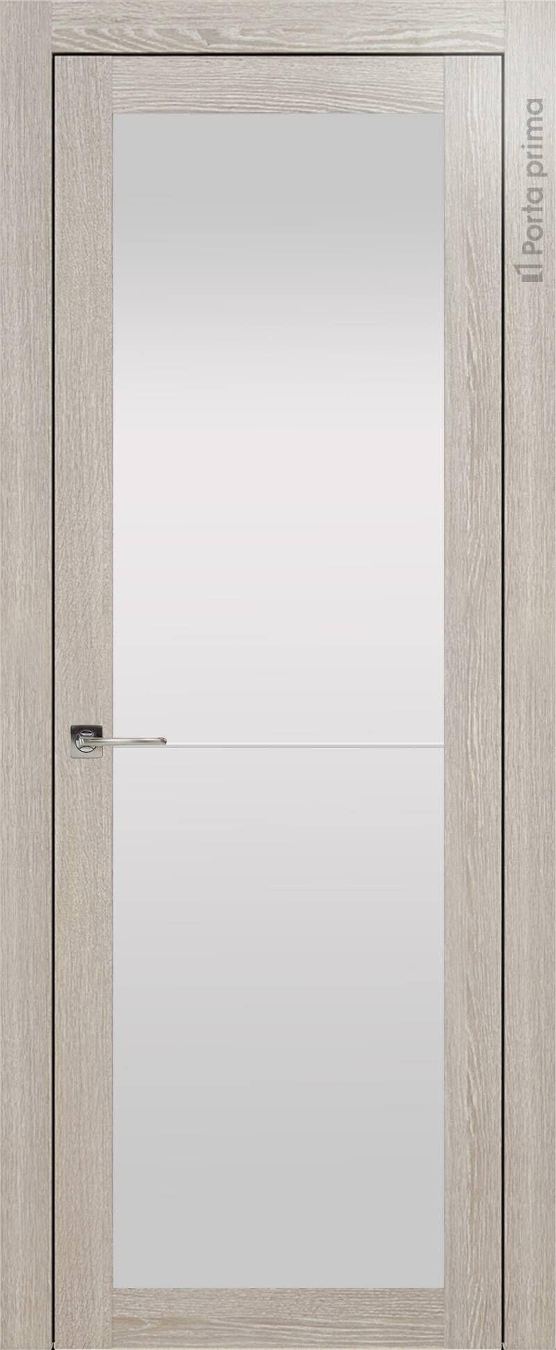 Tivoli З-2 цвет - Серый дуб Со стеклом (ДО)
