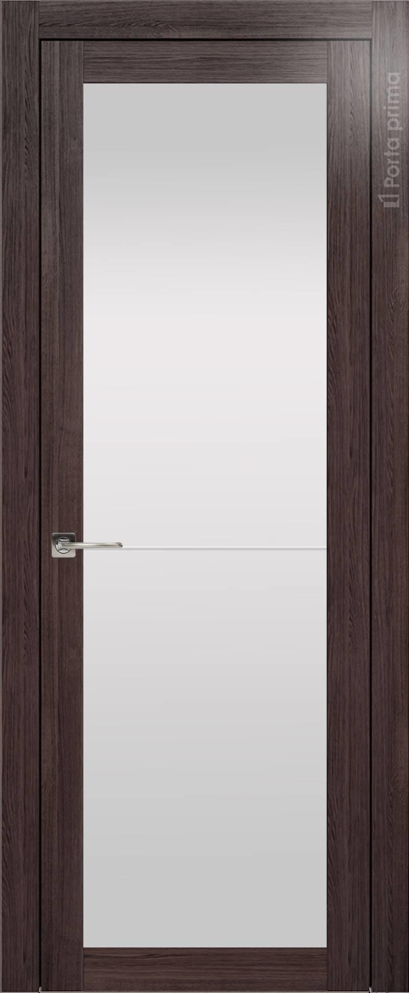 Tivoli З-2 цвет - Венге Нуар Со стеклом (ДО)