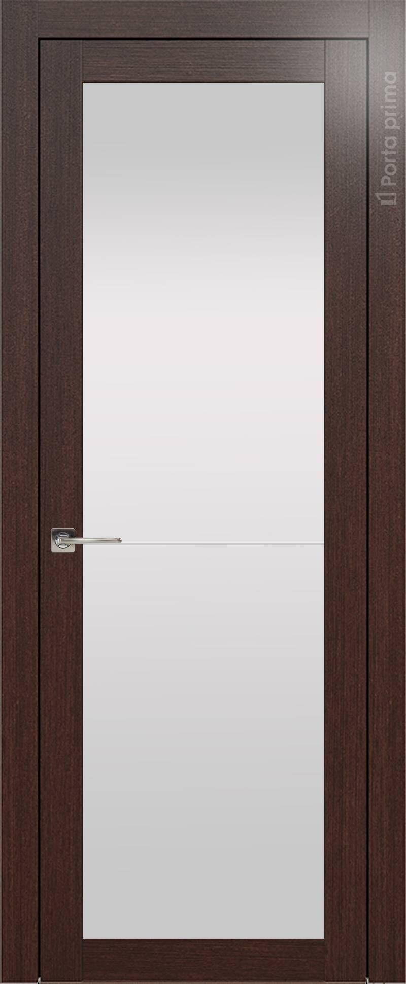 Tivoli З-2 цвет - Венге Со стеклом (ДО)