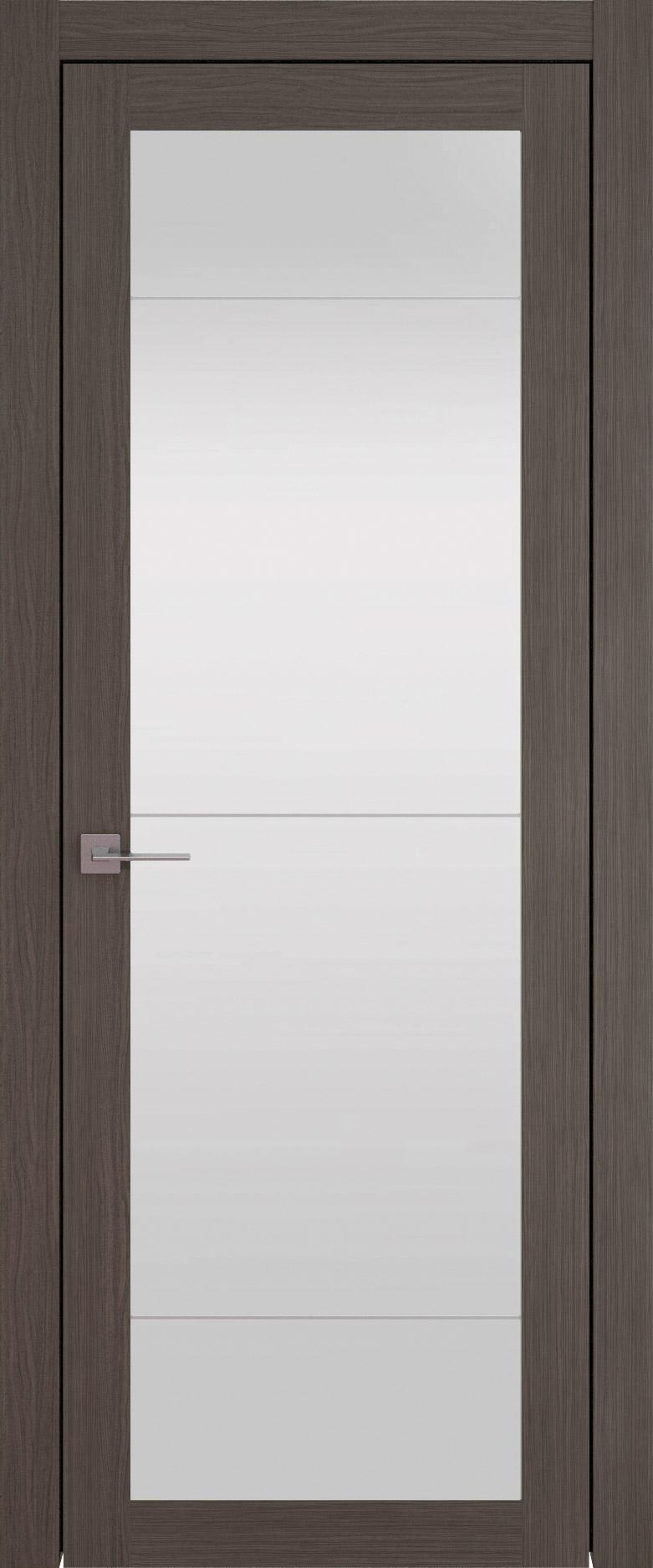 Tivoli З-3 цвет - Дуб графит Со стеклом (ДО)