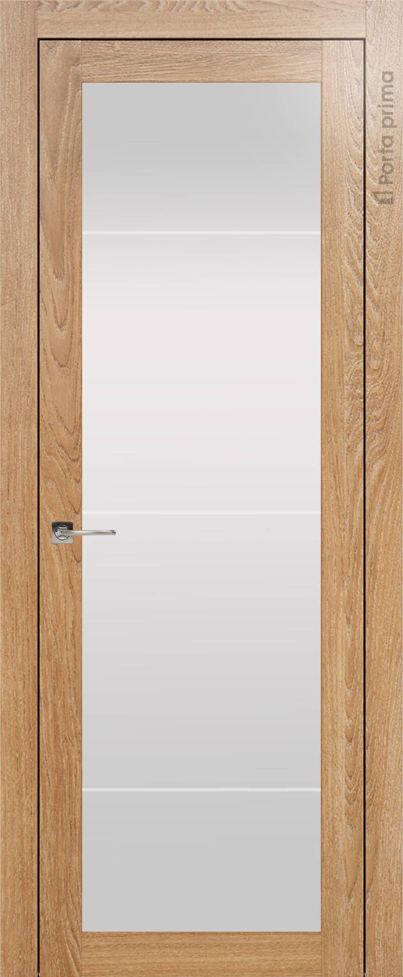 Tivoli З-3 цвет - Дуб капучино Со стеклом (ДО)