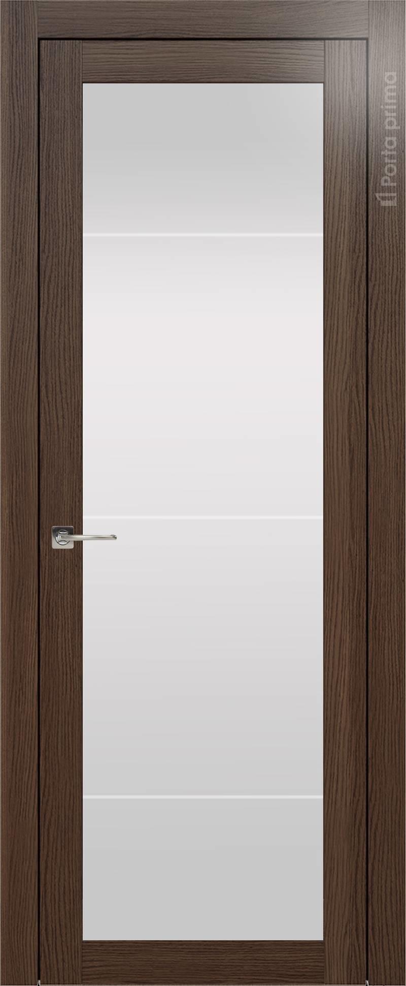 Tivoli З-3 цвет - Дуб торонто Со стеклом (ДО)