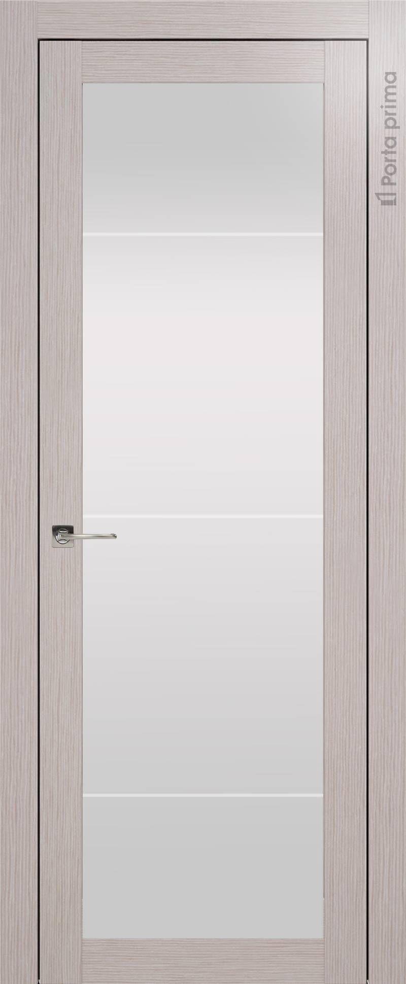 Tivoli З-3 цвет - Дымчатый дуб Со стеклом (ДО)