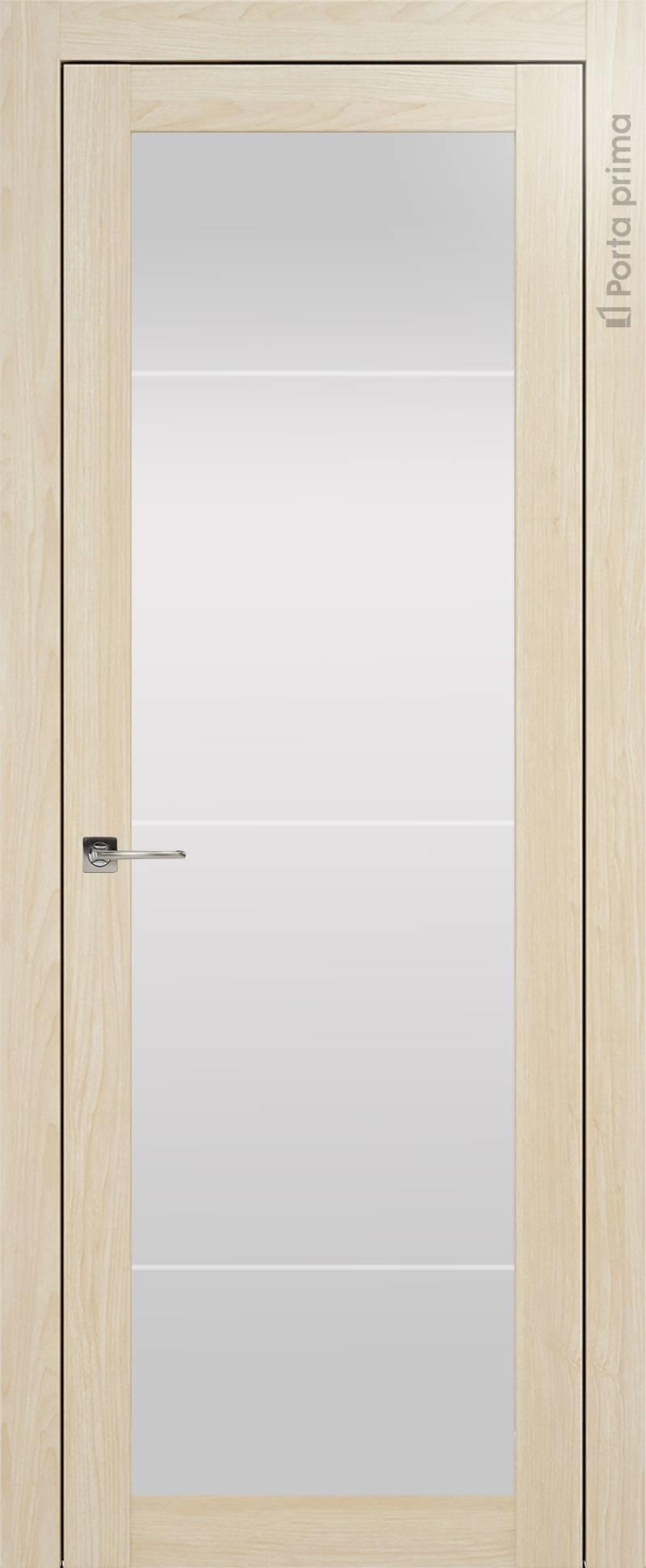 Tivoli З-3 цвет - Клен Со стеклом (ДО)