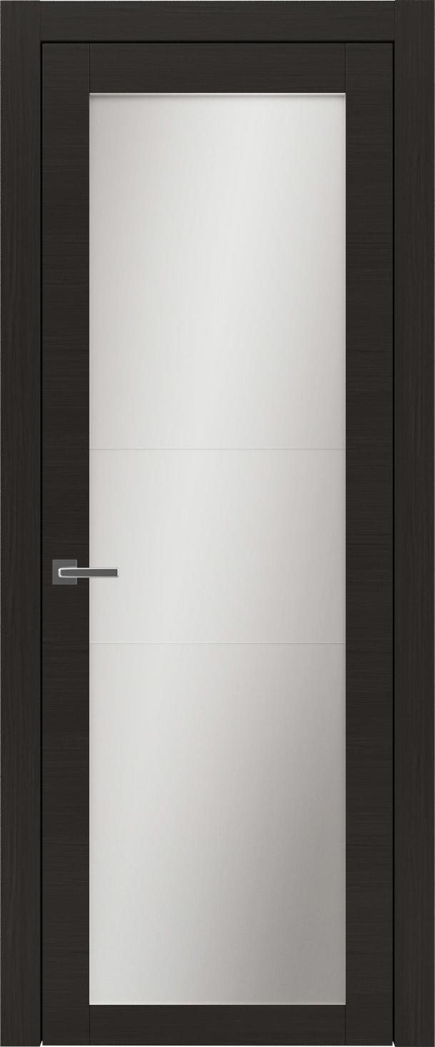 Tivoli З-4 цвет - Дуб графит Со стеклом (ДО)