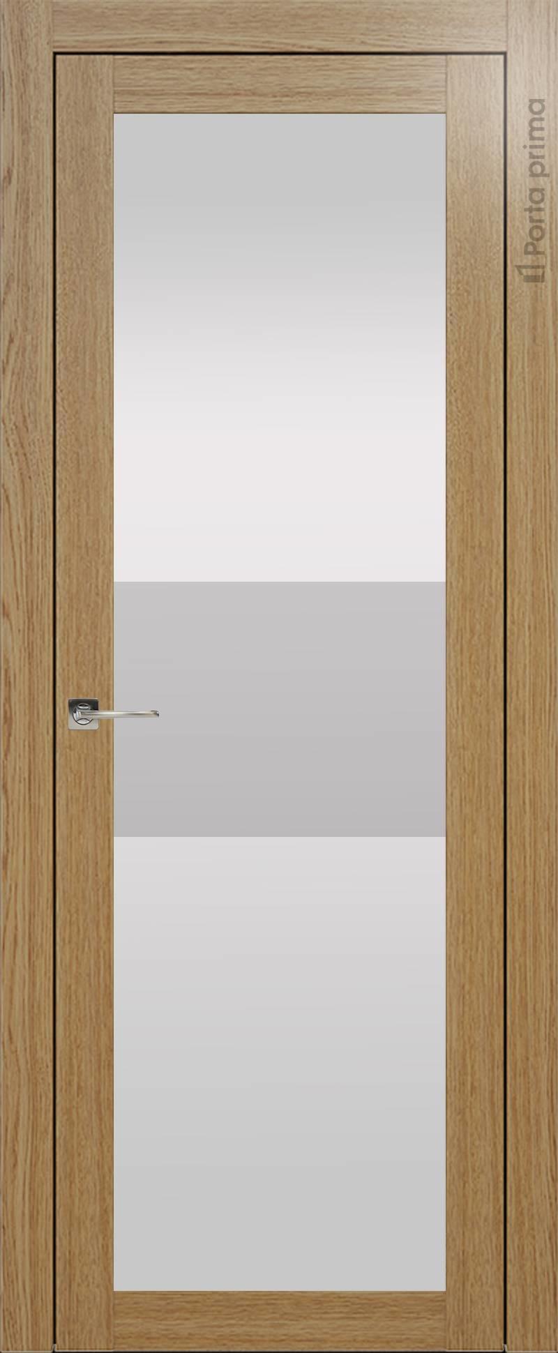 Tivoli З-4 цвет - Дуб карамель Со стеклом (ДО)