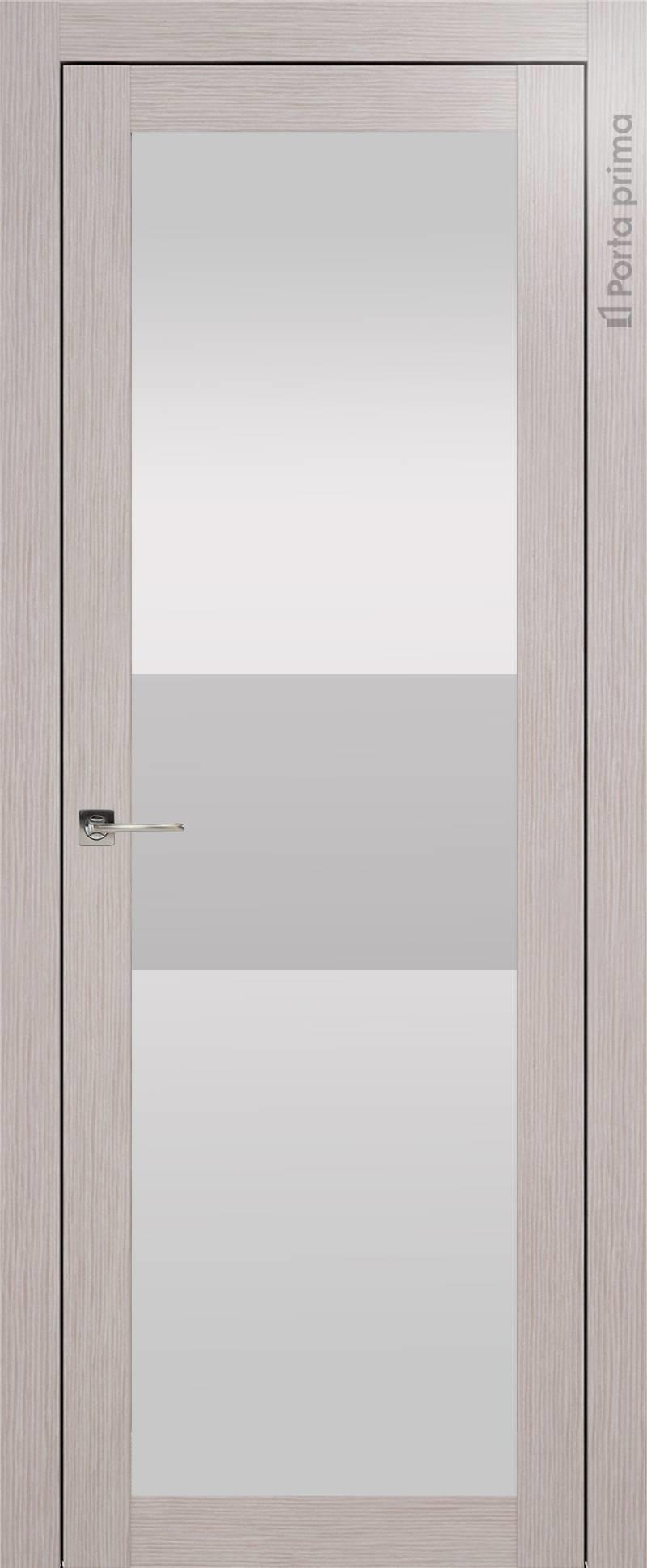 Tivoli З-4 цвет - Дымчатый дуб Со стеклом (ДО)