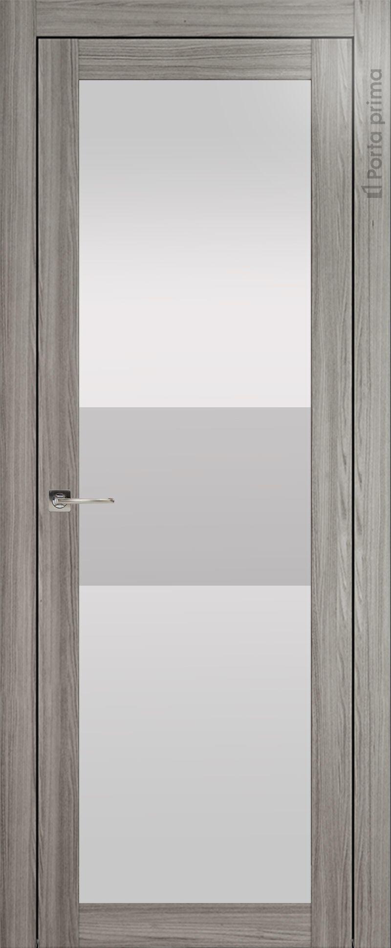 Tivoli З-4 цвет - Орех пепельный Со стеклом (ДО)