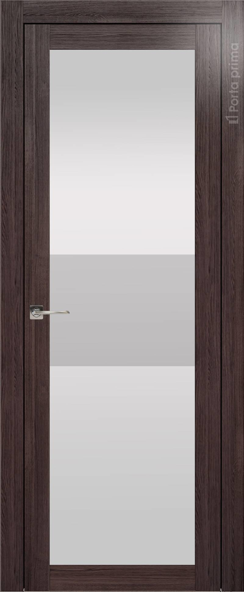 Tivoli З-4 цвет - Венге Нуар Со стеклом (ДО)