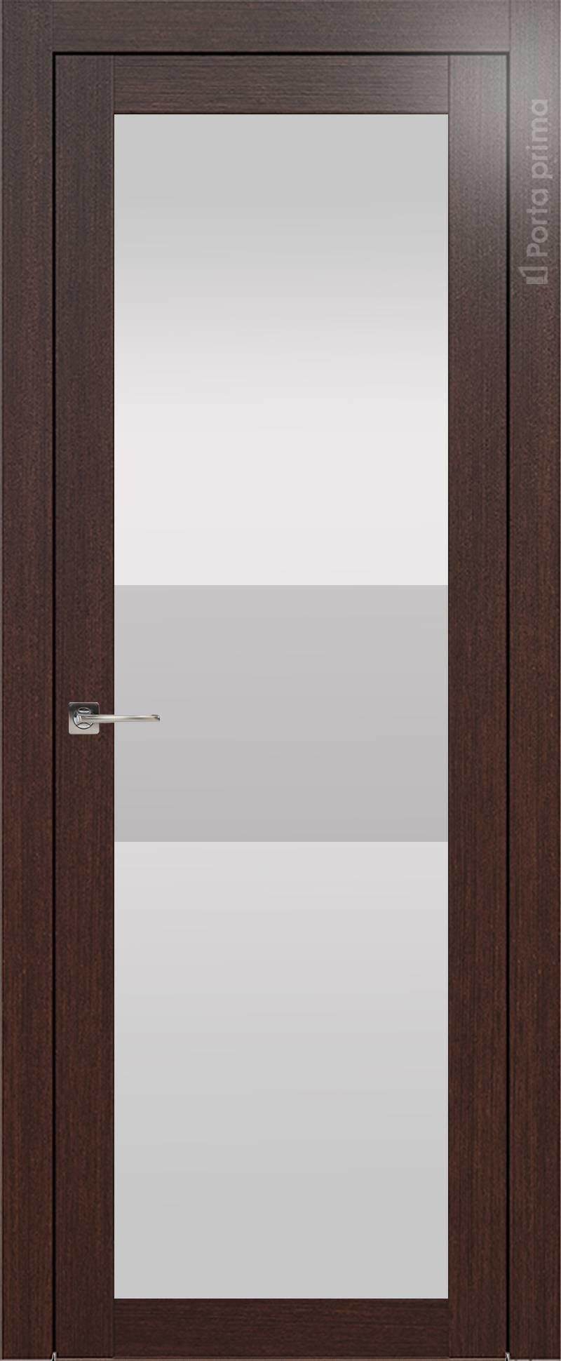 Tivoli З-4 цвет - Венге Со стеклом (ДО)