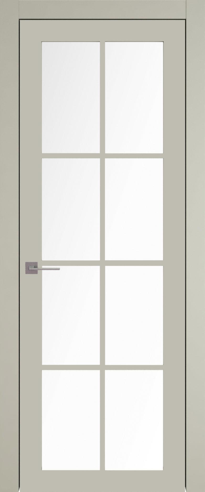Tivoli З-5 цвет - Серо-оливковая эмаль (RAL 7032) Со стеклом (ДО)
