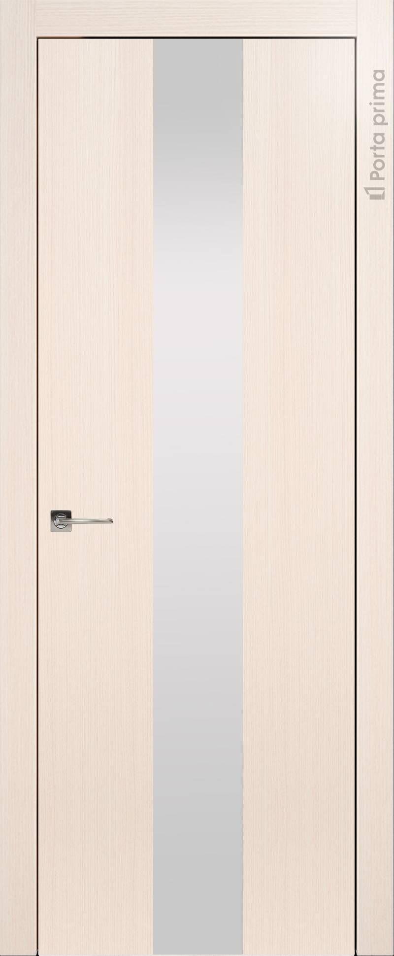 Tivoli Ж-1 цвет - Беленый дуб Со стеклом (ДО)