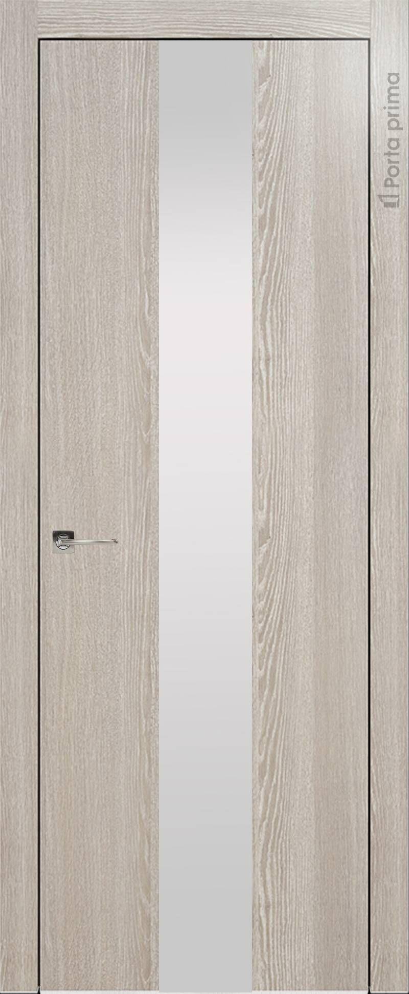 Tivoli Ж-1 цвет - Серый дуб Со стеклом (ДО)