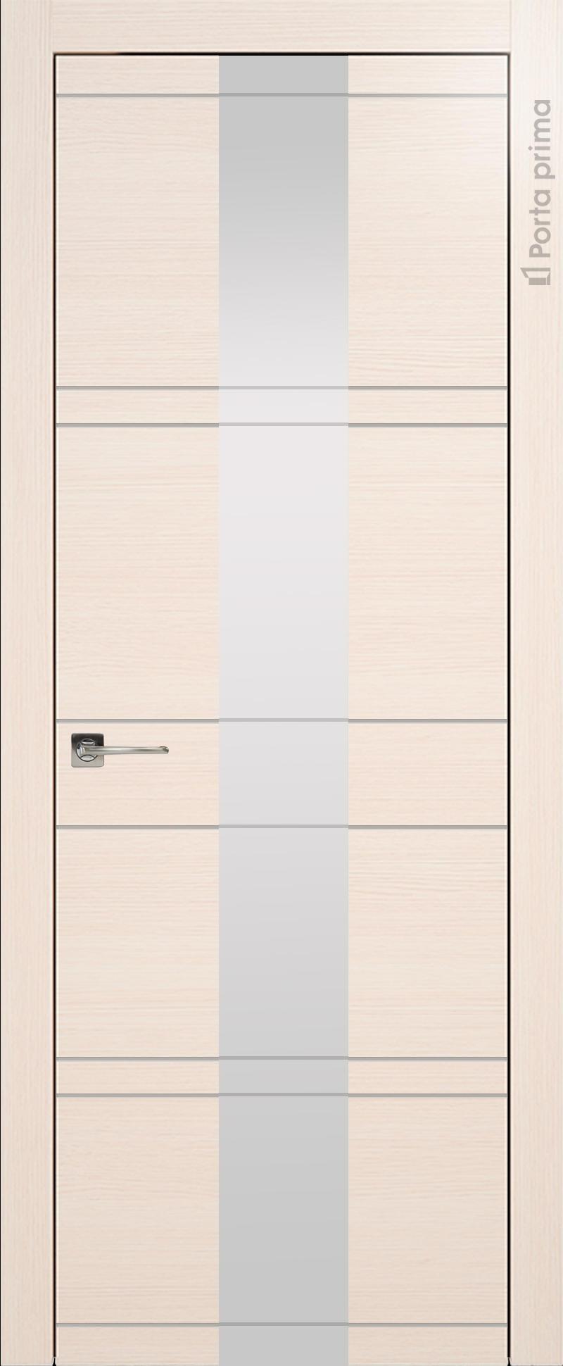 Tivoli Ж-2 цвет - Беленый дуб Со стеклом (ДО)