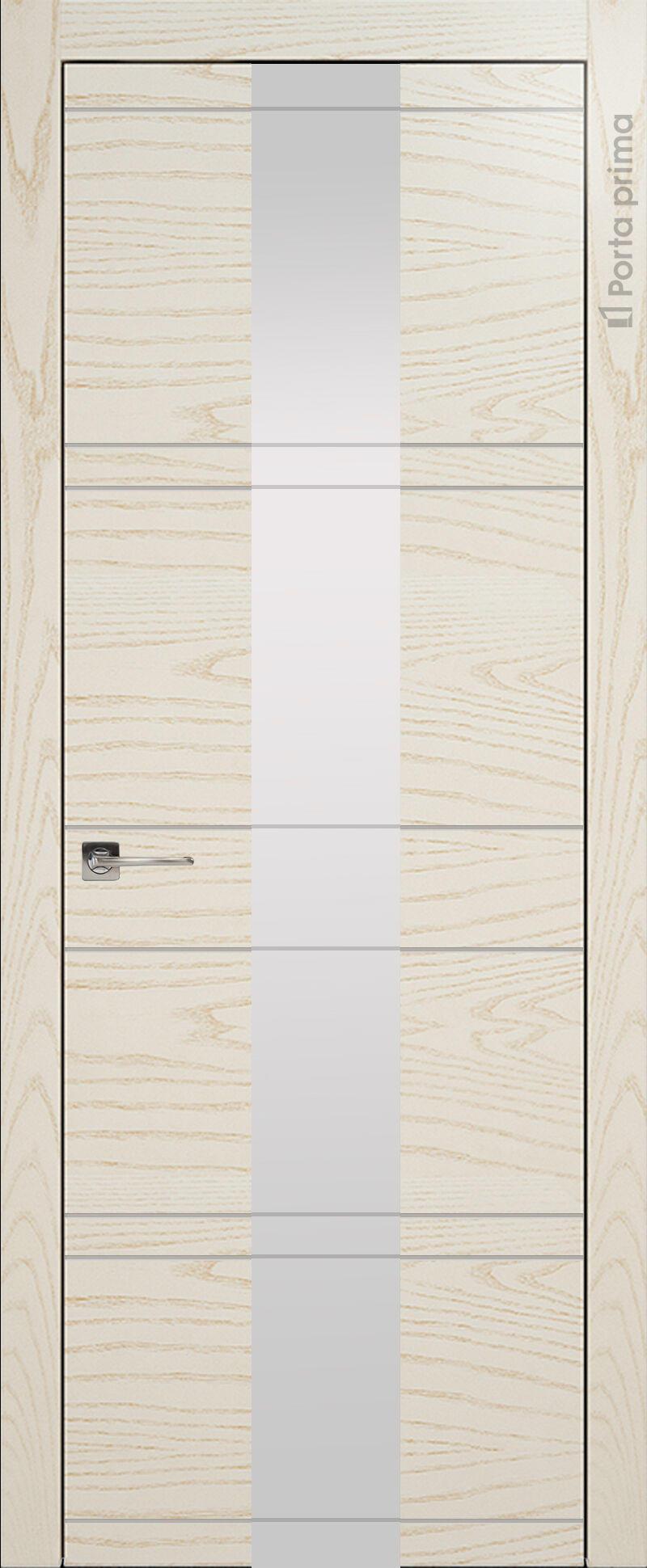 Tivoli Ж-2 цвет - Бежевый ясень Со стеклом (ДО)