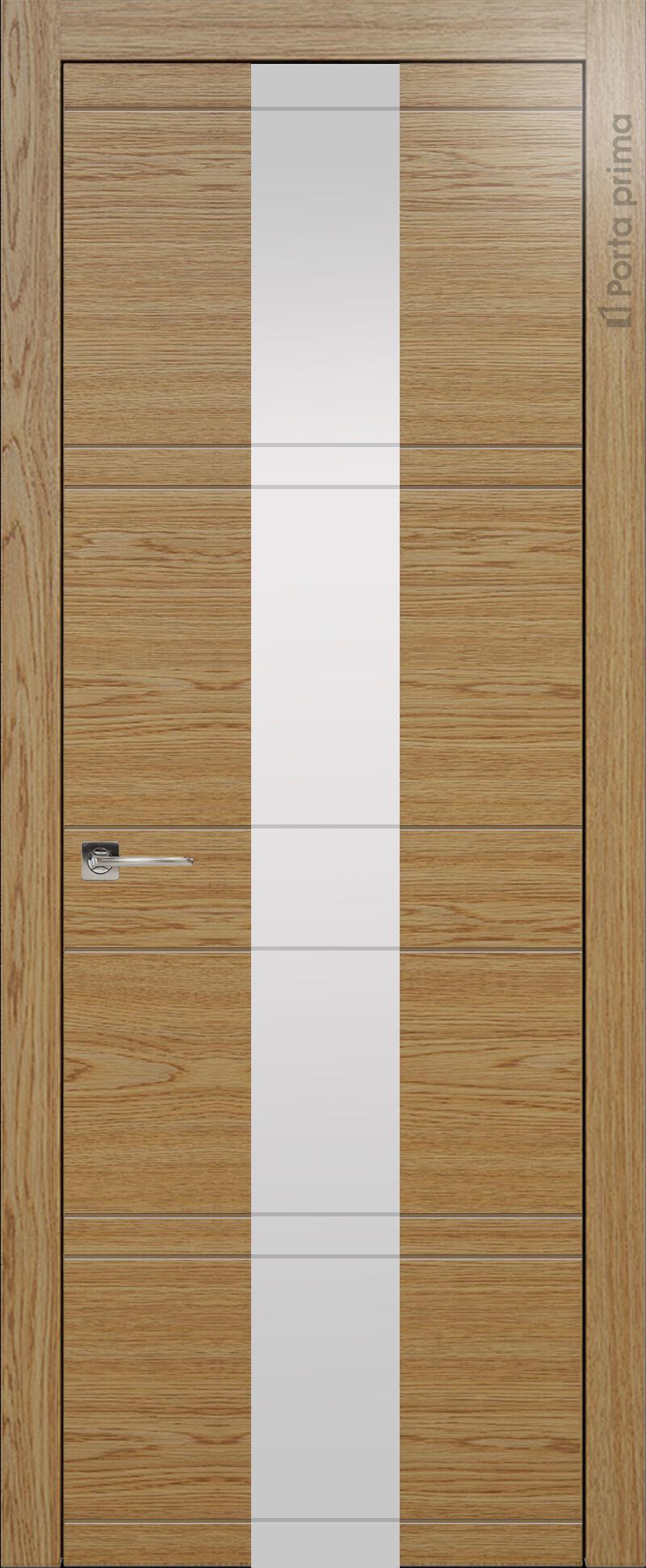 Tivoli Ж-2 цвет - Дуб карамель Со стеклом (ДО)