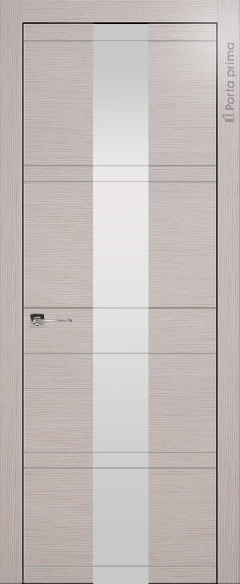 Tivoli Ж-2 цвет - Дымчатый дуб Со стеклом (ДО)