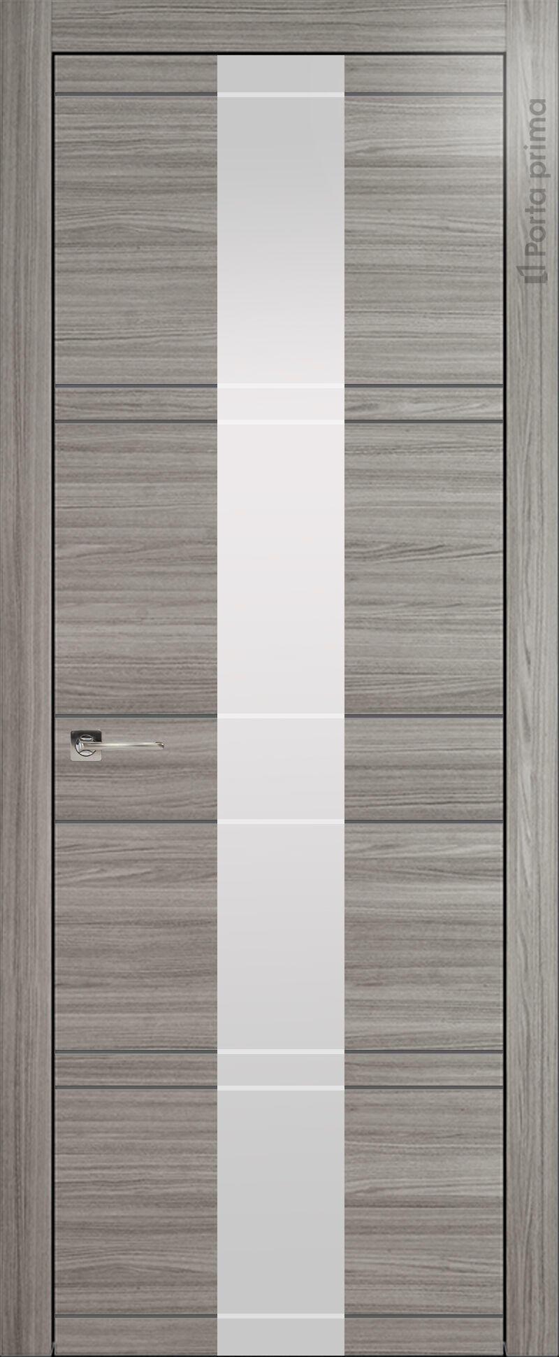 Tivoli Ж-2 цвет - Орех пепельный Со стеклом (ДО)