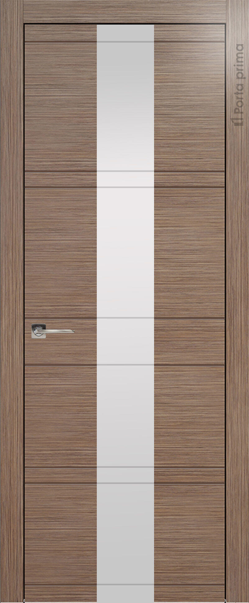 Tivoli Ж-2 цвет - Орех Со стеклом (ДО)