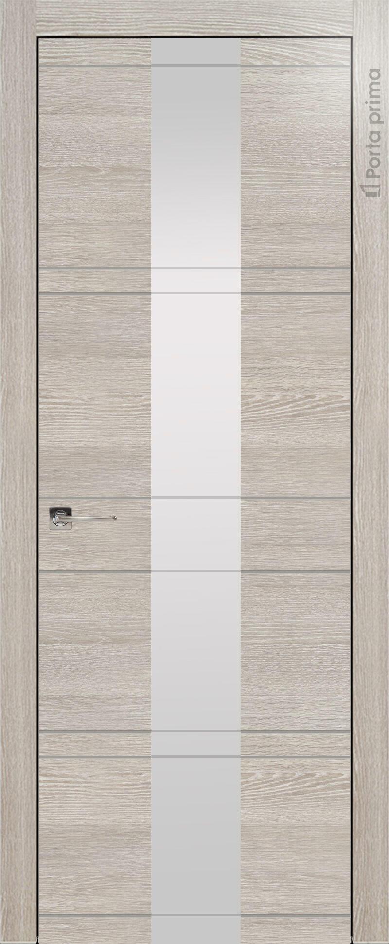 Tivoli Ж-2 цвет - Серый дуб Со стеклом (ДО)