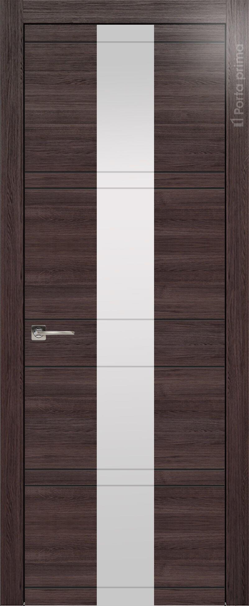 Tivoli Ж-2 цвет - Венге Нуар Со стеклом (ДО)