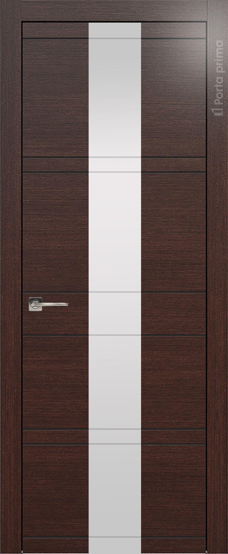 Tivoli Ж-2 цвет - Венге Со стеклом (ДО)