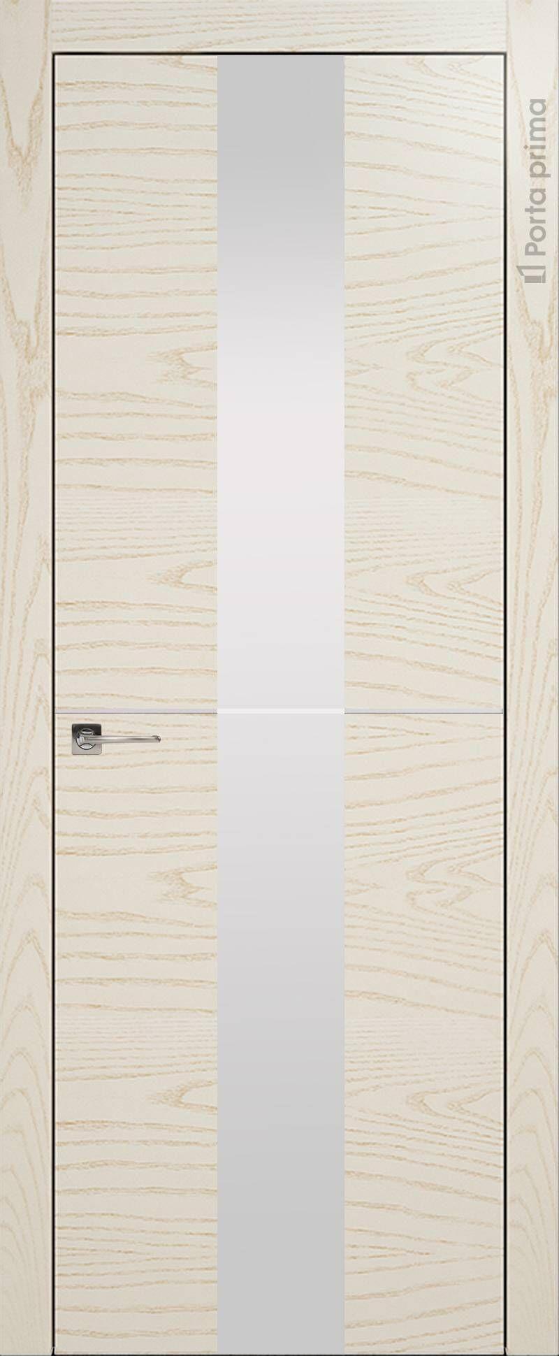 Tivoli Ж-3 цвет - Бежевый ясень Со стеклом (ДО)