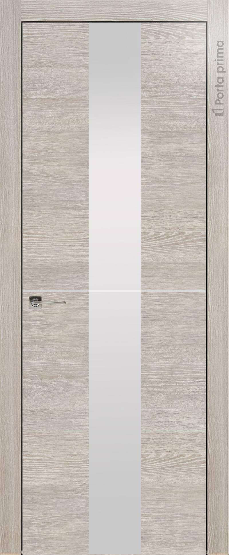 Tivoli Ж-3 цвет - Серый дуб Со стеклом (ДО)
