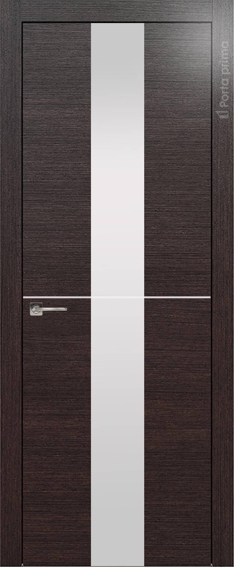 Tivoli Ж-3 цвет - Венге Шоколад Со стеклом (ДО)