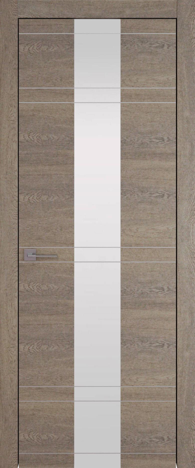 Tivoli Ж-4 цвет - Дуб антик Со стеклом (ДО)