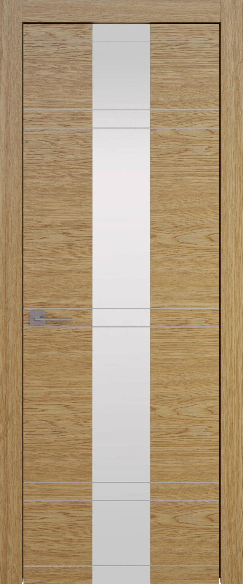 Tivoli Ж-4 цвет - Дуб карамель Со стеклом (ДО)