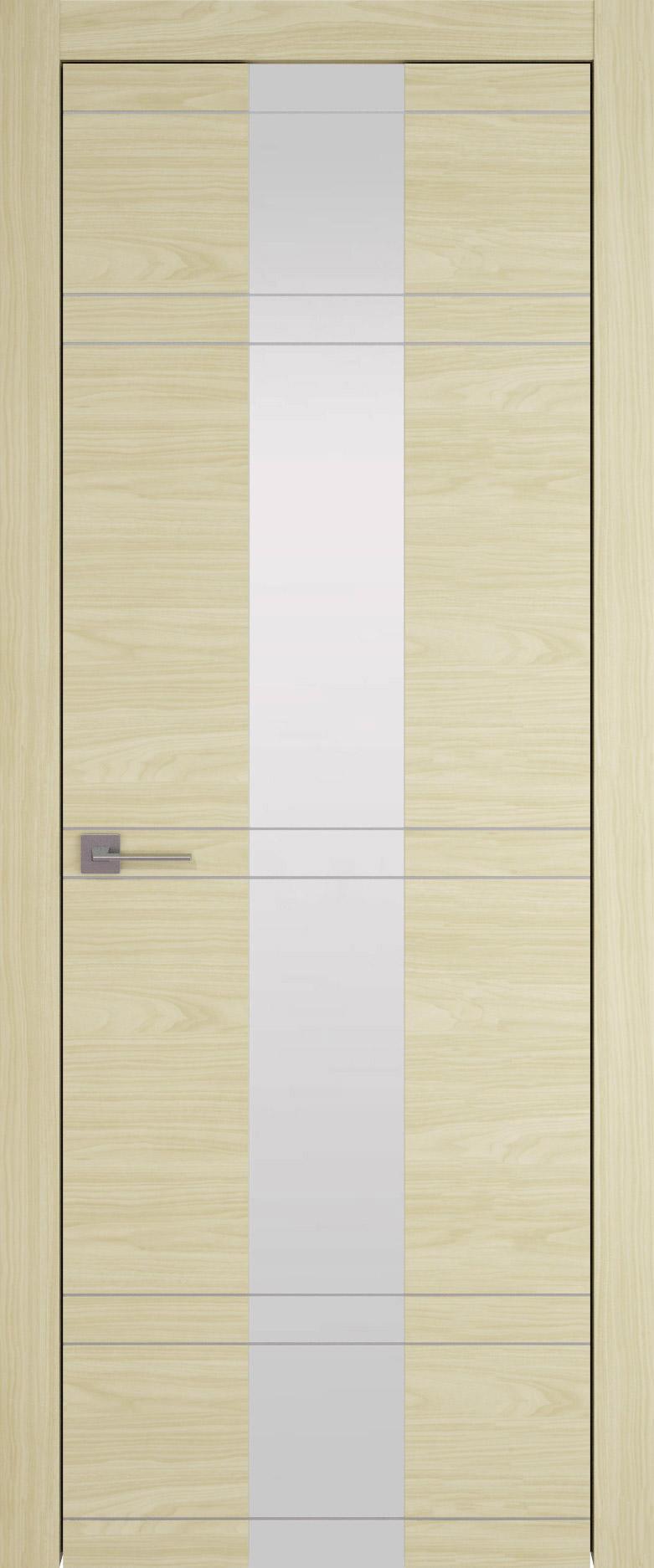 Tivoli Ж-4 цвет - Дуб нордик Со стеклом (ДО)