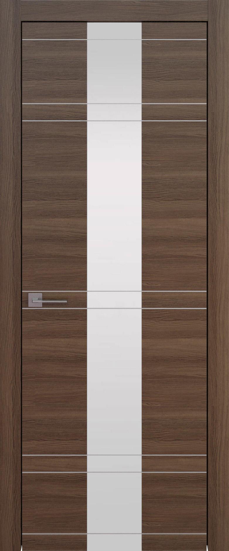 Tivoli Ж-4 цвет - Дуб торонто Со стеклом (ДО)