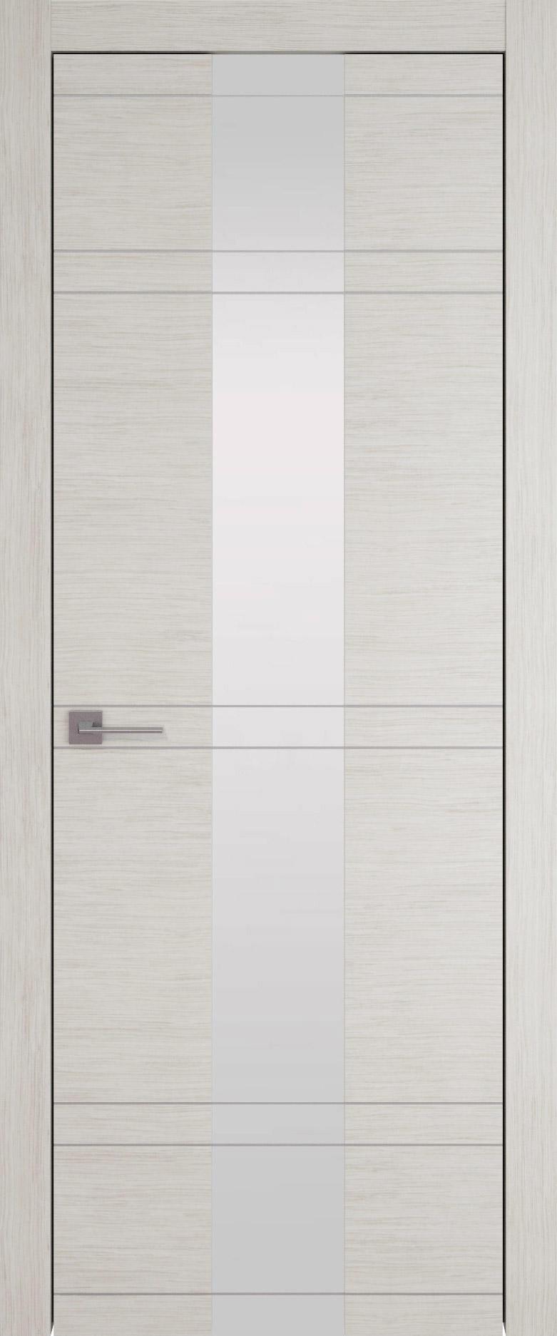 Tivoli Ж-4 цвет - Дымчатый дуб Со стеклом (ДО)