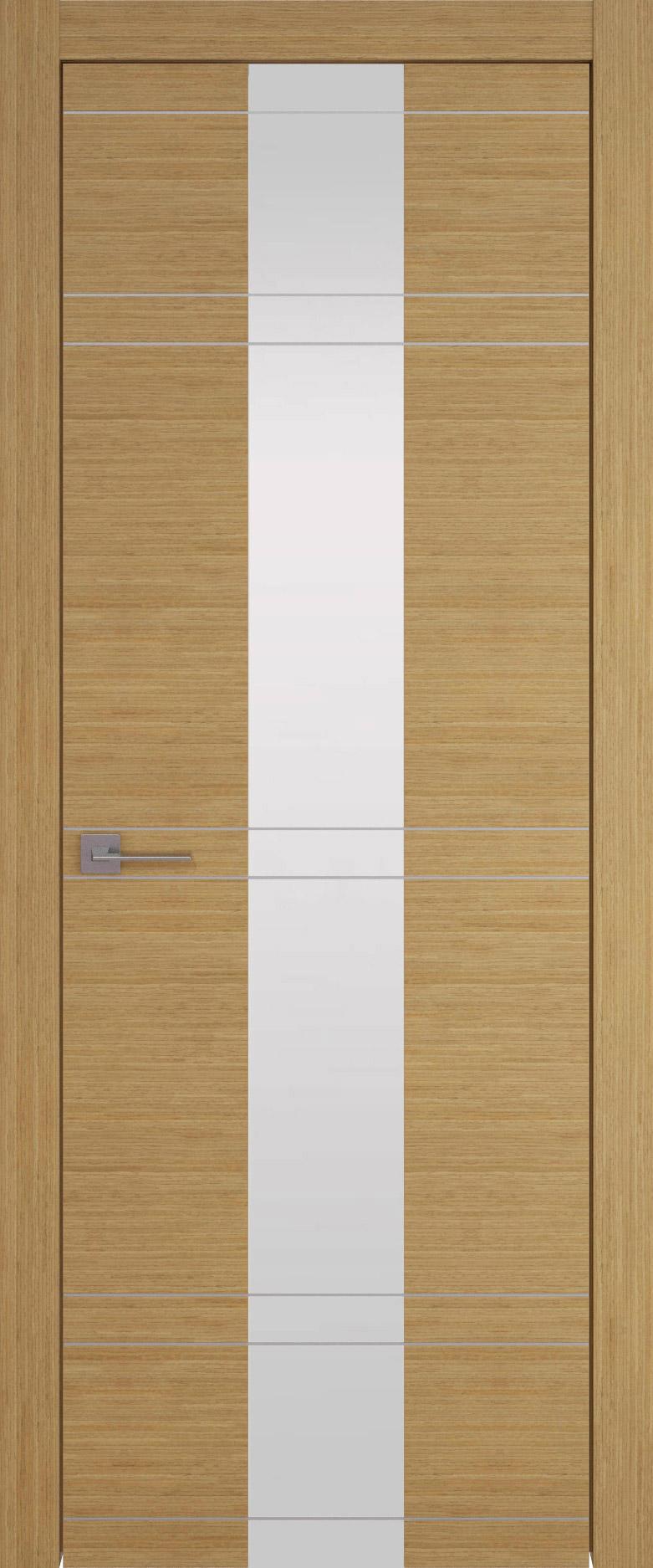 Tivoli Ж-4 цвет - Миланский орех Со стеклом (ДО)