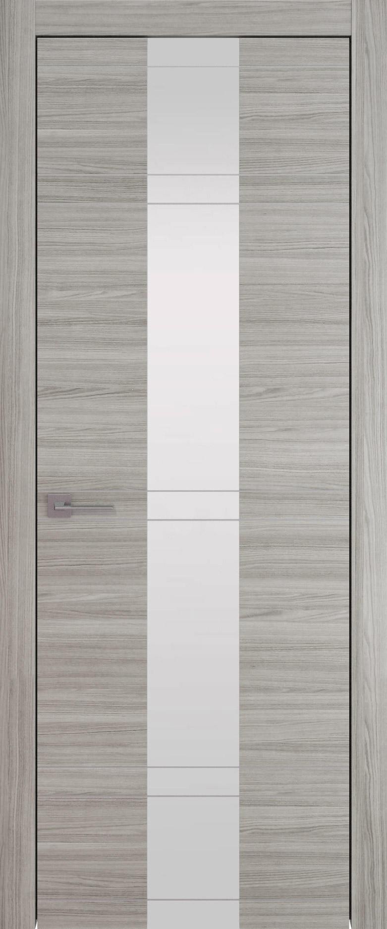 Tivoli Ж-4 цвет - Орех пепельный Со стеклом (ДО)