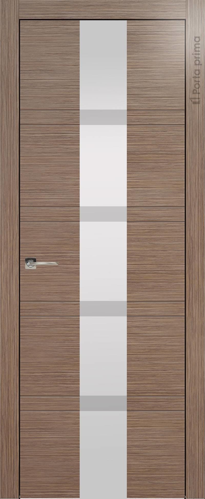 Tivoli Ж-4 цвет - Орех Со стеклом (ДО)