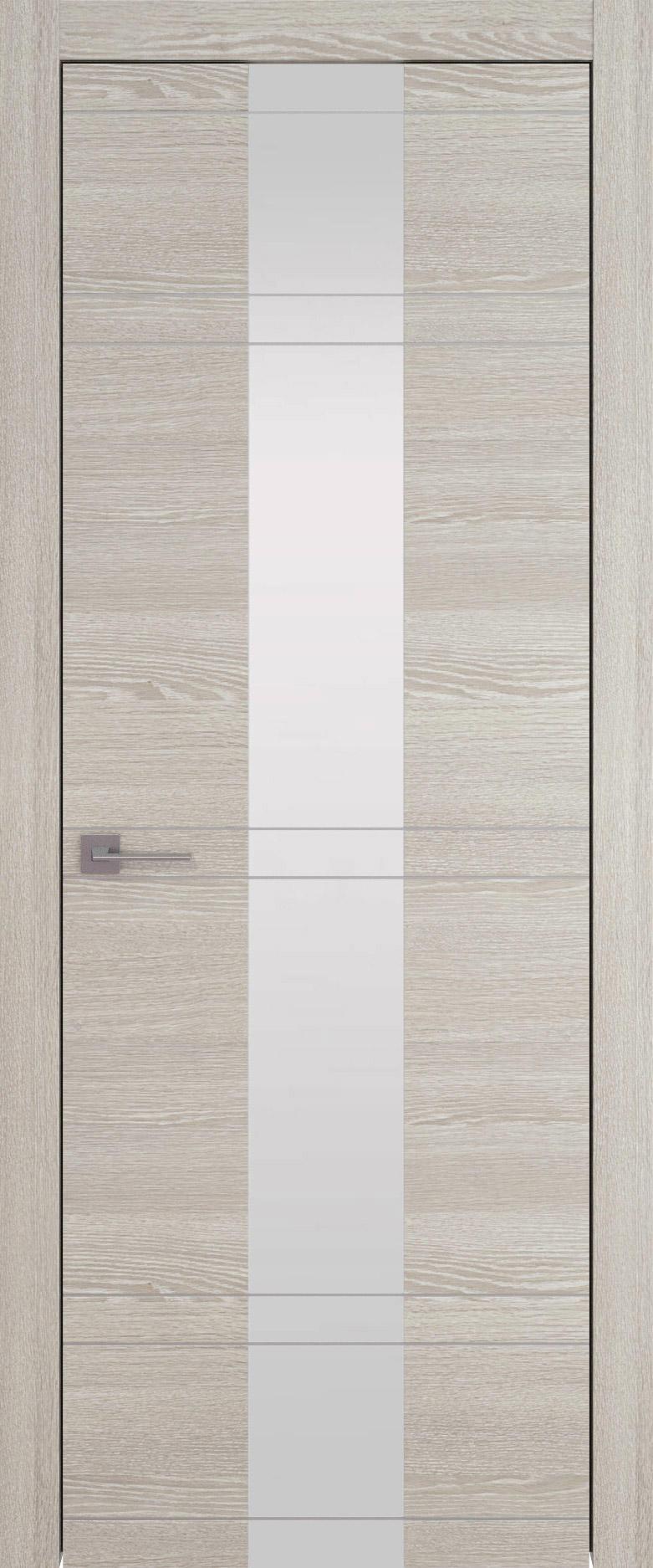 Tivoli Ж-4 цвет - Серый дуб Со стеклом (ДО)