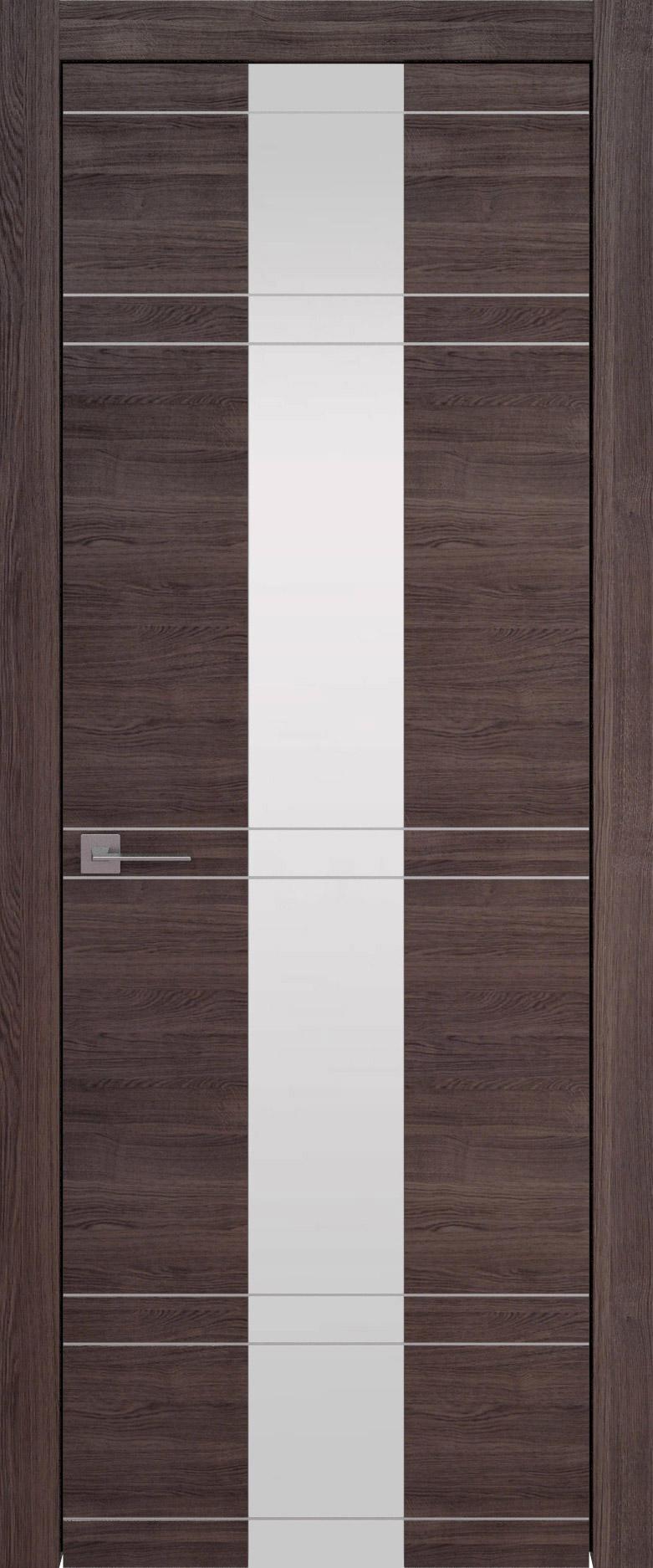 Tivoli Ж-4 цвет - Венге Нуар Со стеклом (ДО)