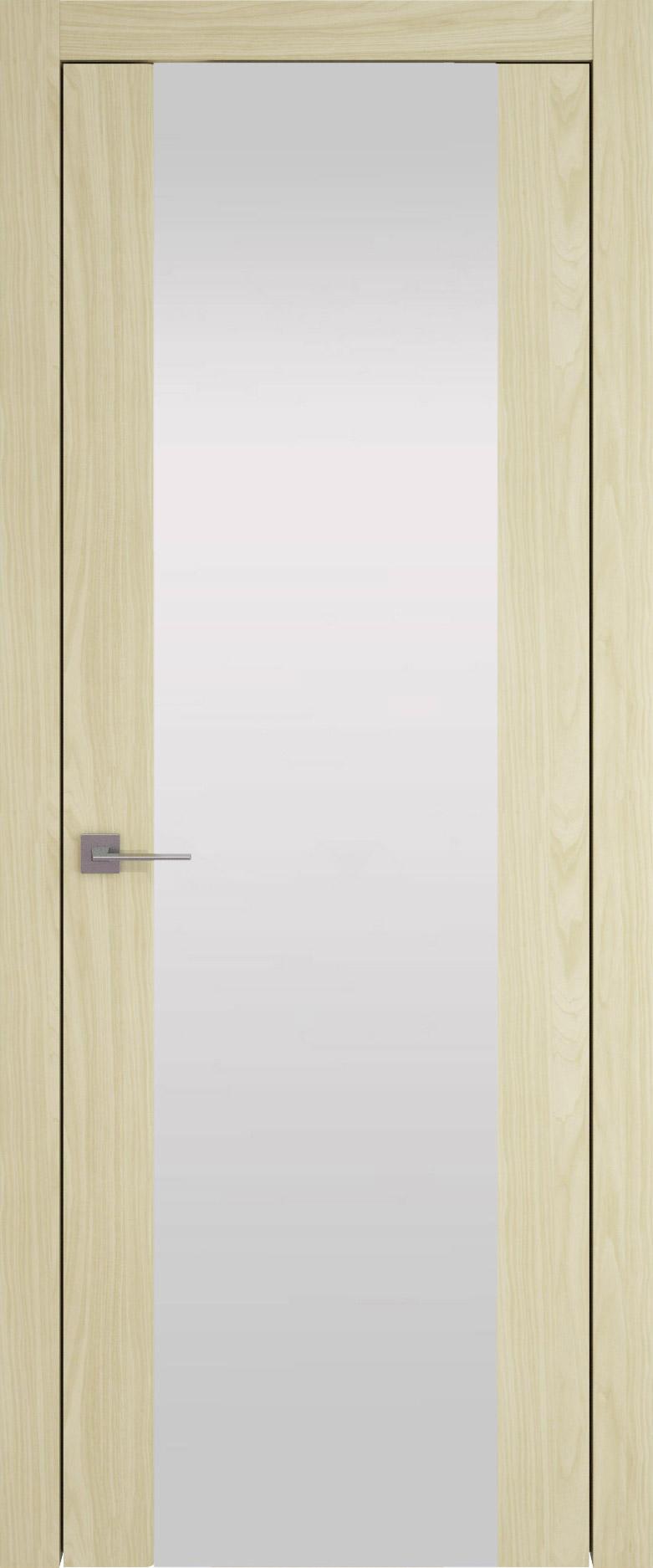 Torino цвет - Дуб нордик Со стеклом (ДО)