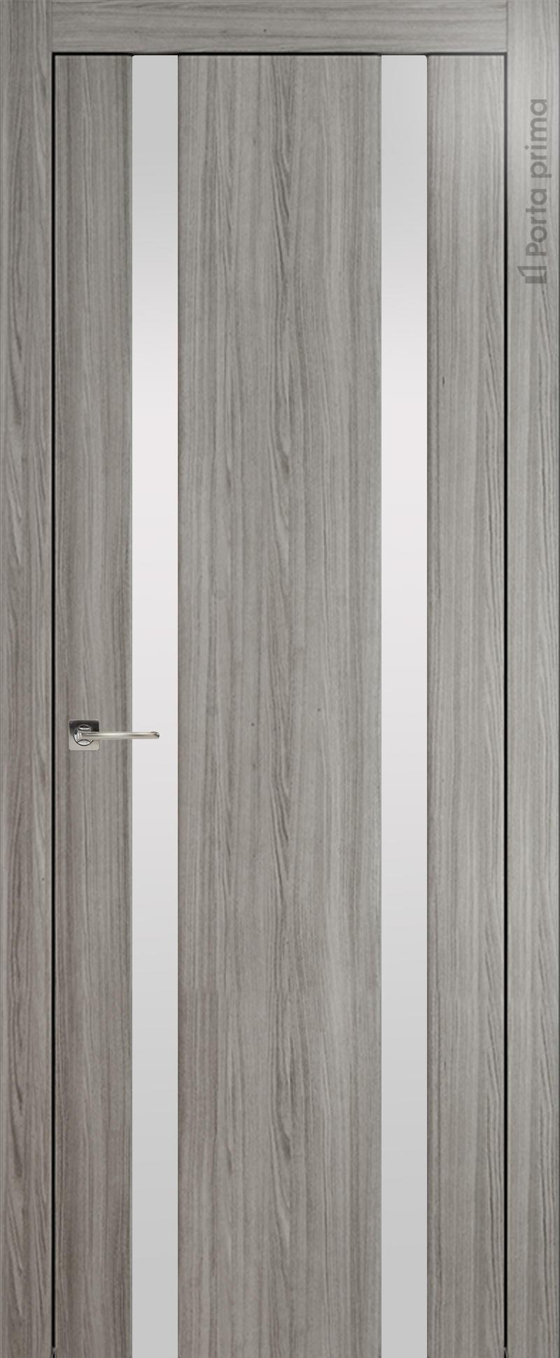 Torino цвет - Орех пепельный Без стекла (ДГ-2)