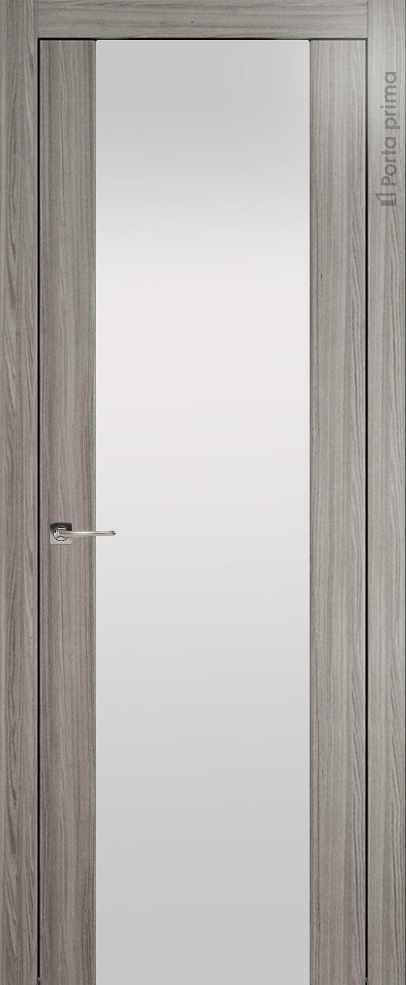 Torino цвет - Орех пепельный Со стеклом (ДО)